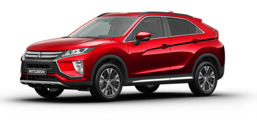 Eclipse Cross MY18 intense