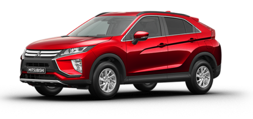 Eclipse Cross MY18_invite